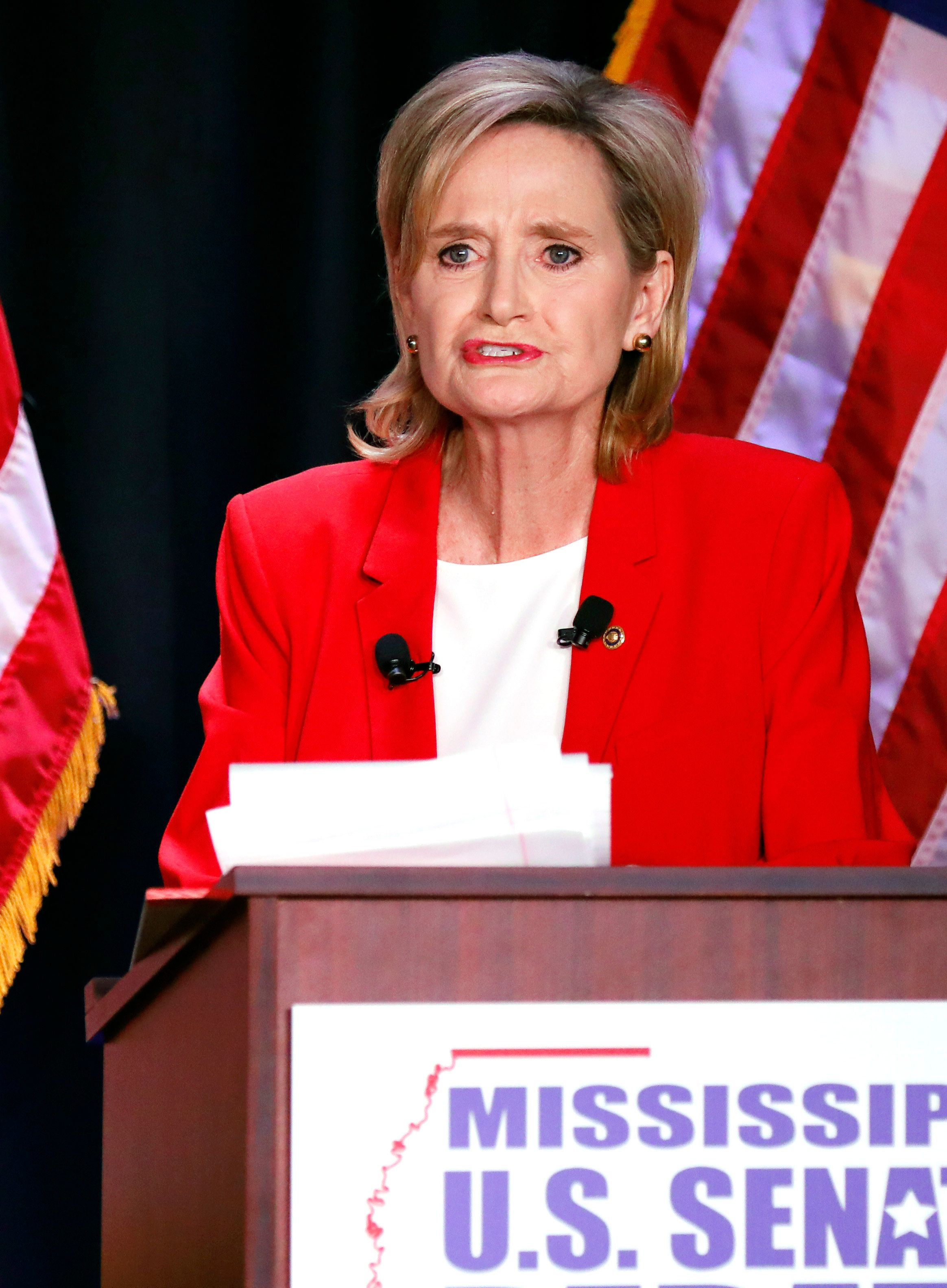 MLB Asks Cindy Hyde-Smith Campaign To Return $5,000 Donation: