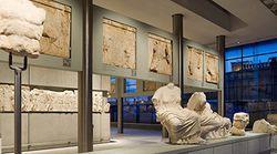 Sunday Times: Το Μουσείο της Ακρόπολης είναι απολύτως ικανό να φιλοξενήσει τα γνήσιαγλυπτά του