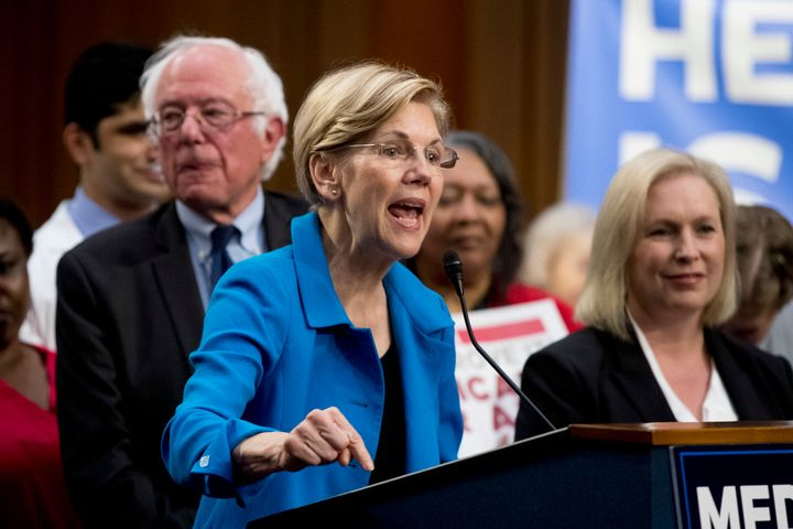 I Hope Democrats Get It Together Before >> With Glut Of 2020 Candidates Progressive Democrats Need To Get