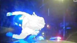 런던의 오토바이 날치기 범죄를 급격하게 줄여준 '스콜피온'