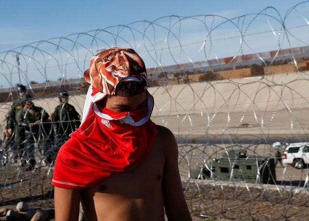 Οι μεξικανικές αρχές θα απελάσουν μετανάστες που προσπάθησαν να περάσουν τα