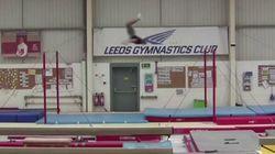 Ce gymnaste a battu un record avec cet incroyable saut en