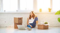 Die erste eigene Wohnung – das muss man