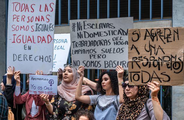 Le Maroc et l'Espagne déploient une batterie de mesures pour les ouvrières saisonnières