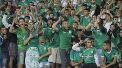 Finale de la CAF: Le Raja se rapproche de la