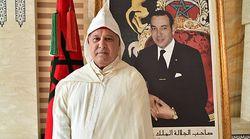 À Riyad, Mustapha Mansouri présente ses lettres de créance au souverain