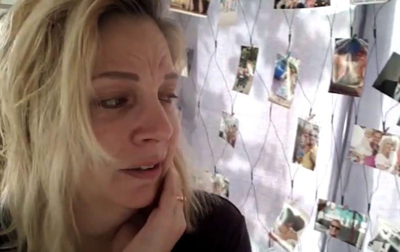 Jens Büchner ist gestorben: Das macht Ehefrau Daniela, damit sie ihren Mann nicht