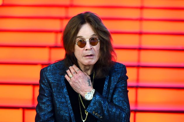 Ozzy Osbourne Admits He Doesn't Know What Brexit Is: 'Is It A Big
