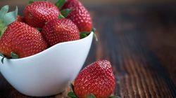 Νέο κρούσμα με βελόνα σε φράουλες στη Νέα