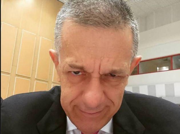 Ποιος είναι ο Νίκος Ταχιάος που «κατεβάζει» η ΝΔ στον δήμο Θεσσαλονίκης: Νεοδημοκράτης είμαι, όχι