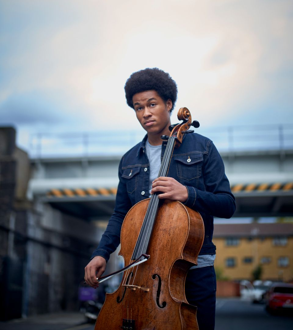 I Played The Cello In Front Of The World At The Royal Wedding – It Was A Joy To Perform The Music I Love...
