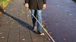 Hoffnung für 1,2 Millionen Blinde in Deutschland: Mini-Computer ersetzt die