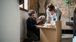 6 Tricks To Make Your Next House Move Super