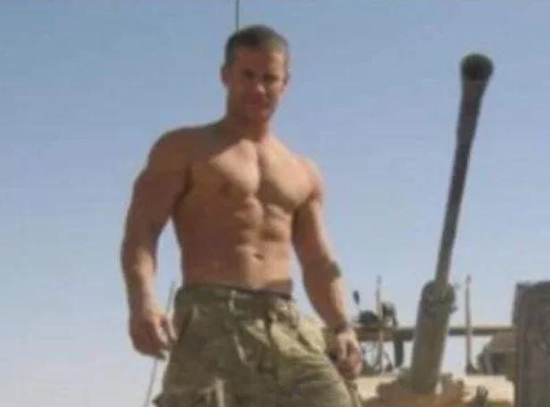 Ο Ράμπο υπάρχει πραγματικά: Είναι Ουαλός, πολέμησε στο Αφγανιστάν και μένει σε