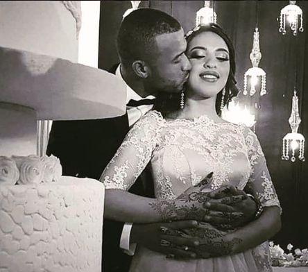 Retour en images sur le mariage festif de Ayoub El