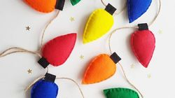 The Best Etsy Christmas Tree Decorations For £10 And
