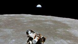 «Θα πάμε στη Σελήνη να ελέγξουμε αν όντως πήγαν οι Αμερικανοί» είπε ο επικεφαλής της ρωσικής διαστημικής