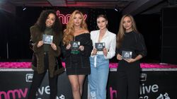 HuffPost Her Stories: Little Mix Gets Candid About Its Feminist New