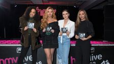 HuffPost Her Stories: Little Mix Gets Candid About Its Feminist New Album