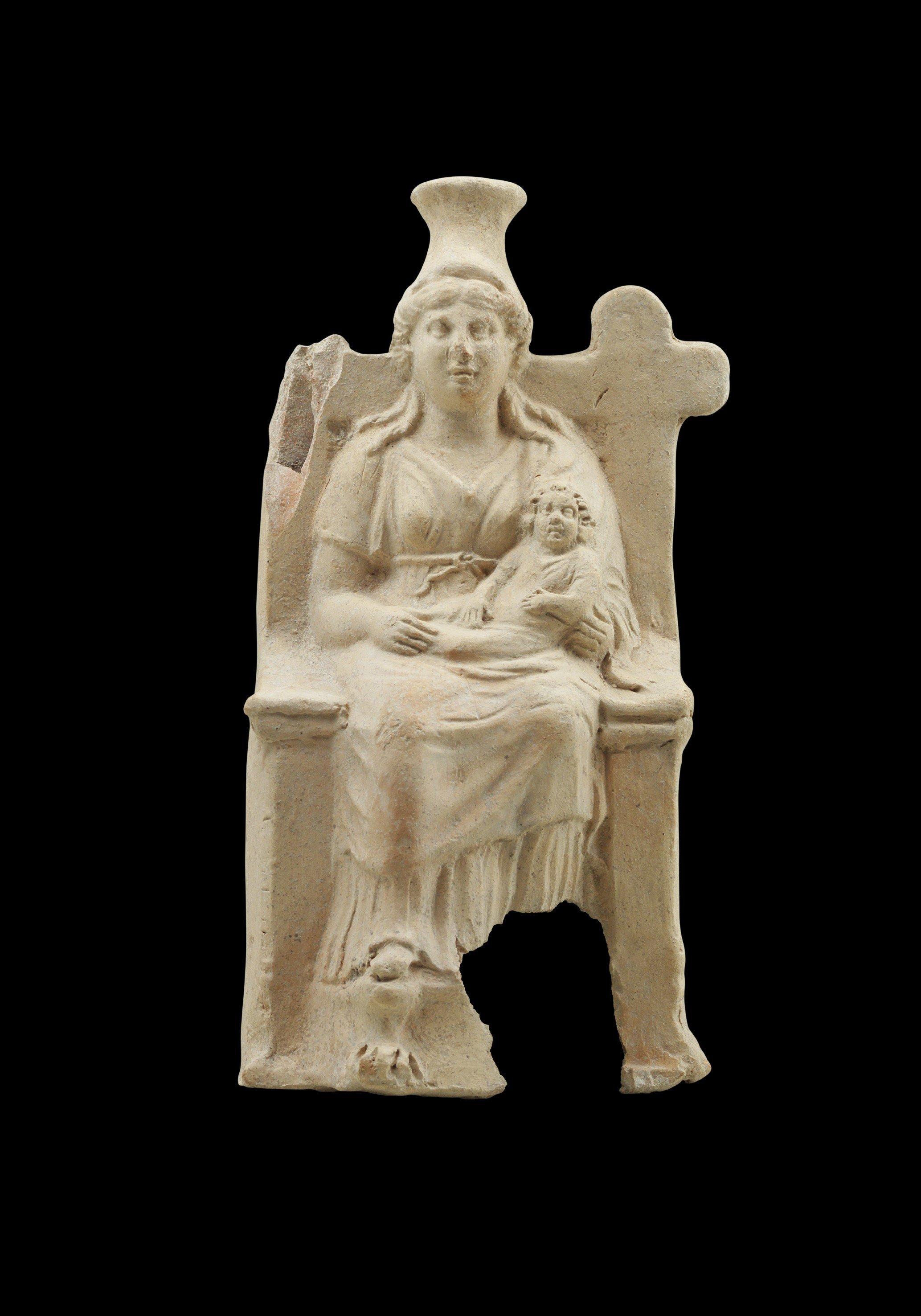 Άπτερα - Ελεύθερνα - Κνωσός. Τρεις αρχαίες πόλεις «ζωντανεύουν» στο Μουσείο Κυκλαδικής