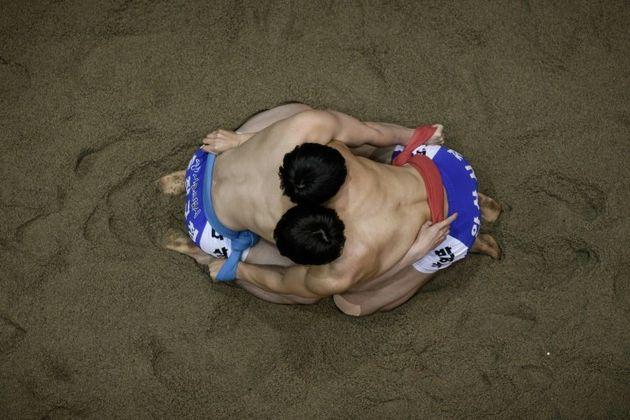 Les deux Corées unies pour la première fois à
