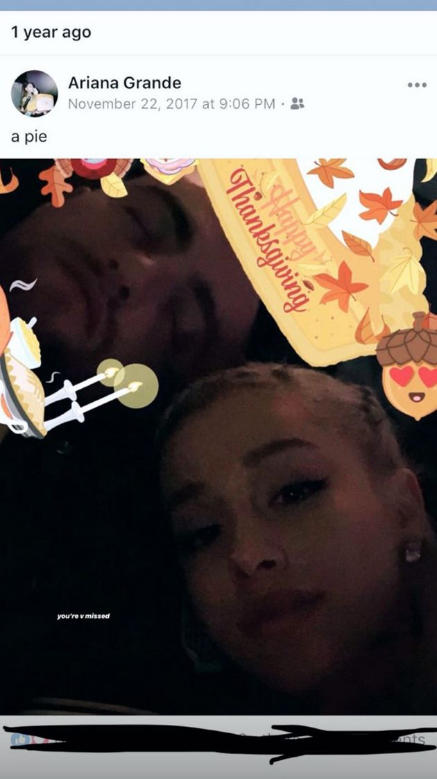 Ariana Grande Goes Sweet When Sour Troll Accuses Her Of 'Milkin' Mac Miller's