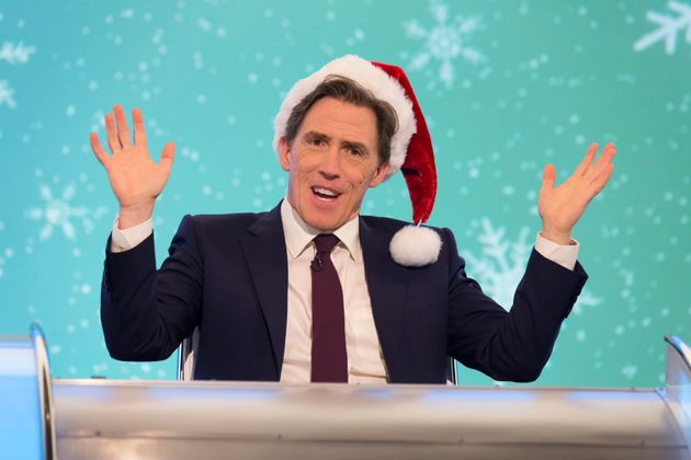 Christmas TV Guide 2018: 41 Shows You Can't Afford To