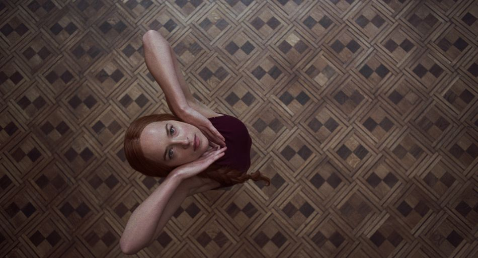 """Luca Guadagnino's life was changed at age 14, when he first saw Dario Argento's phantasmagoric witch chiller """"Suspiria."""" To say that his remake is a passion project would be an understatement. Even calling it a remake is an understatement. It's more like a transmigration, shifting the enchanting focus to a gray, fraught Berlin where a dance-academy coven seeks a new sacrificial lamb. In walks Dakota Johnson, who won't let the matrons' hooks pierce her soul. Guadagnino's """"Suspiria"""" is an operatic tale of motherhood, power and destiny, told with a macabre elegance that's Freudian, Shakespearean and Argentian all at once."""