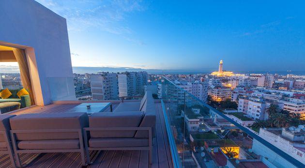 Le groupe Barceló inaugure son premier hôtel 5 étoiles au