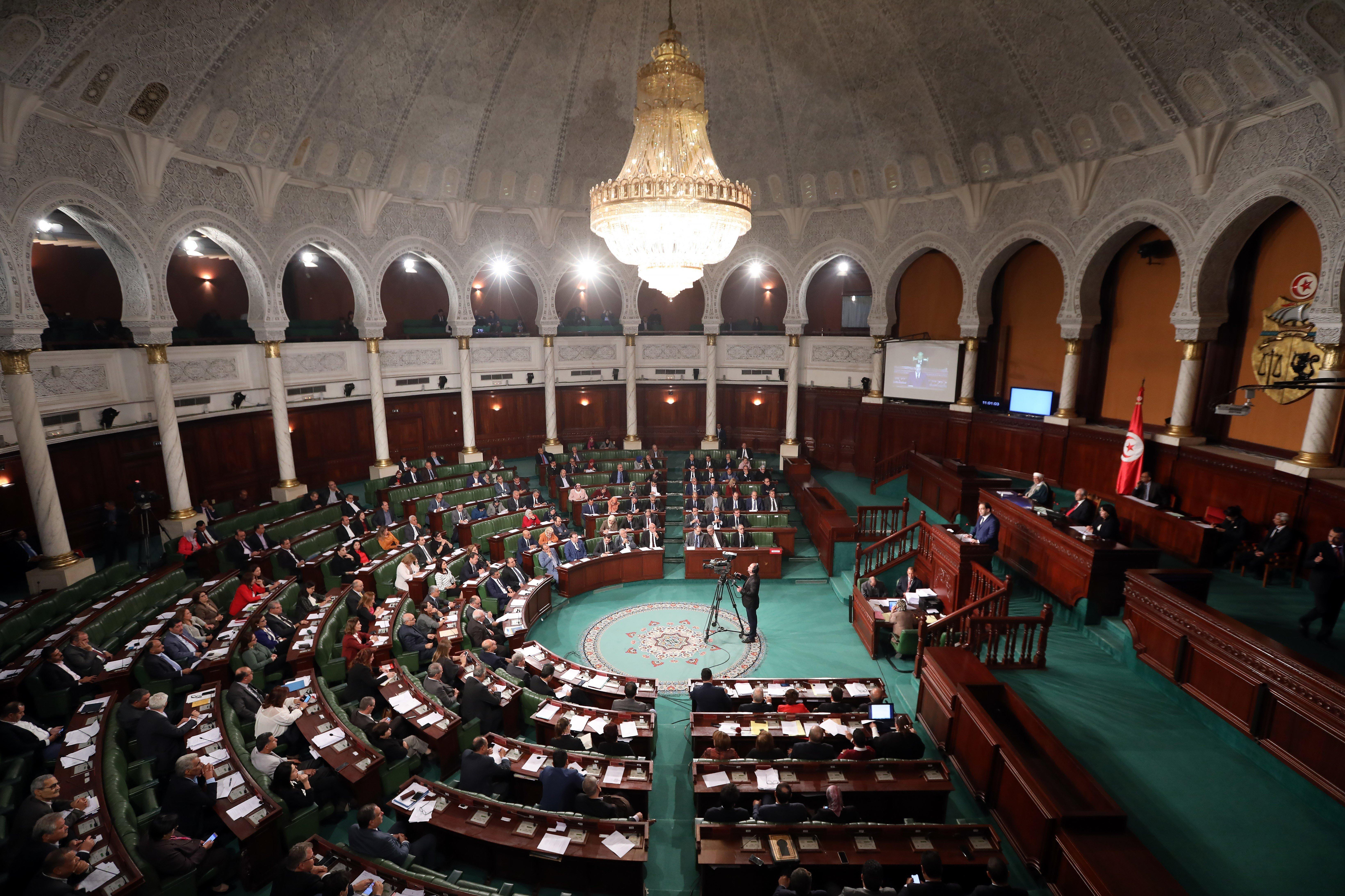 Le budget du parlement pour 2019 adopté à 110