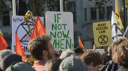 Urgent Action Needed To Tackle Climate