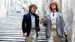 Νέες ταινίες: «The Happy Prince», «Creed 2» και «Ρομπέν των