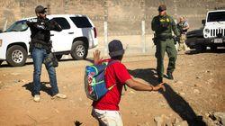 ΗΠΑ: Σύλληψη 42 μεταναστών από την αμερικανική πλευρά των συνόρων με το