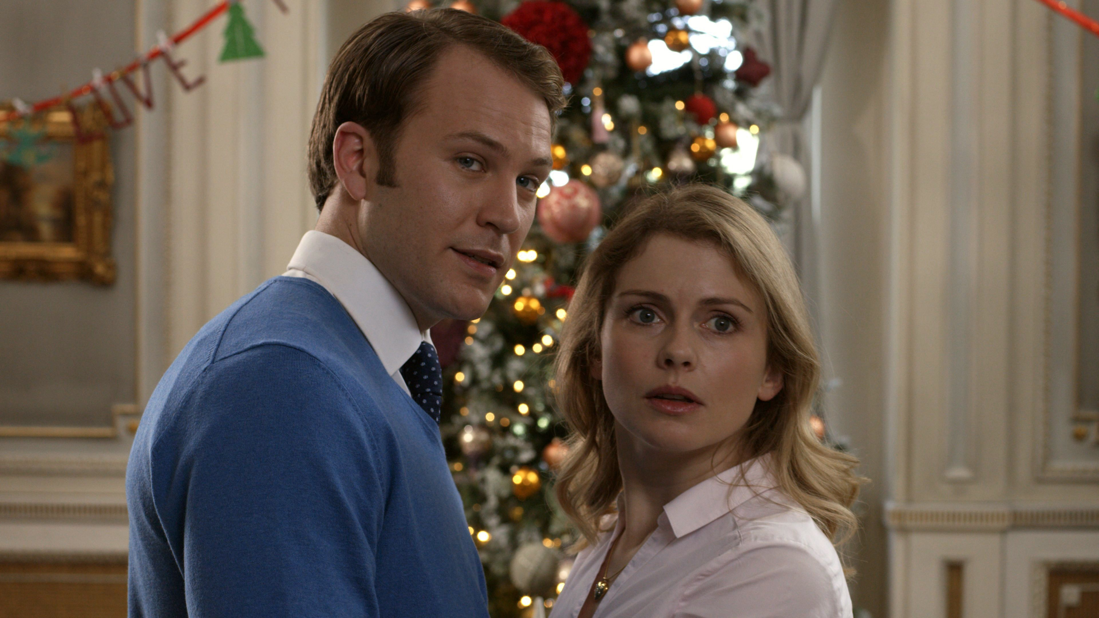 """""""A Christmas Prince: The Royal Wedding"""""""