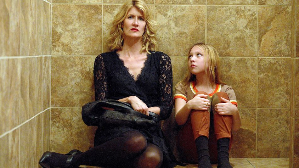 """HBO nabbed """"The Tale"""" at Sundance, providing it an ideal home and sparing us box-office reports about how few people would pay to see a portrait of sexual assault. With exquisite grace, Jennifer Fox's lyrical memoir places its protagonist (Laura Dern) in conversation with her younger self (Isabelle Nélisse), confronting once-treasured memories that are, in actuality, anything but. The results play like a tone poem: introspective, gutting, elliptical and ultimately life-affirming."""