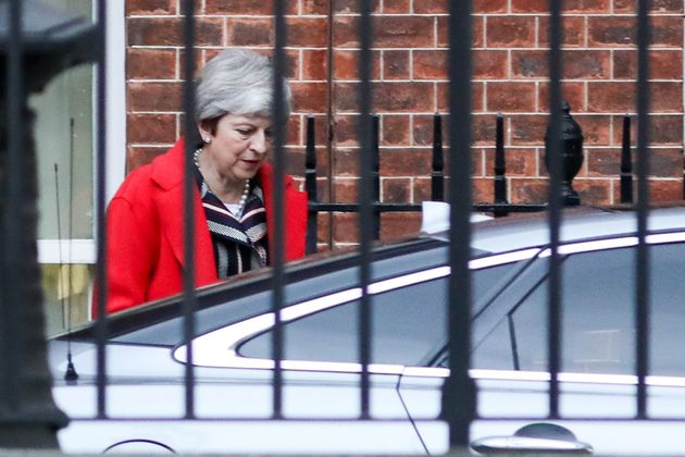Only A Referendum On May's Brexit Deal Can End Deadlock In