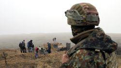 Φόβοι κλιμάκωσης μεταξύ Ουκρανίας και Ρωσίας λόγω του θερμού επεισοδίου στην Αζοφική Θάλασσα