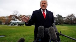 Trump Rubbishes May's Brexit Agreement: 'Sounds Like A Great Deal For The