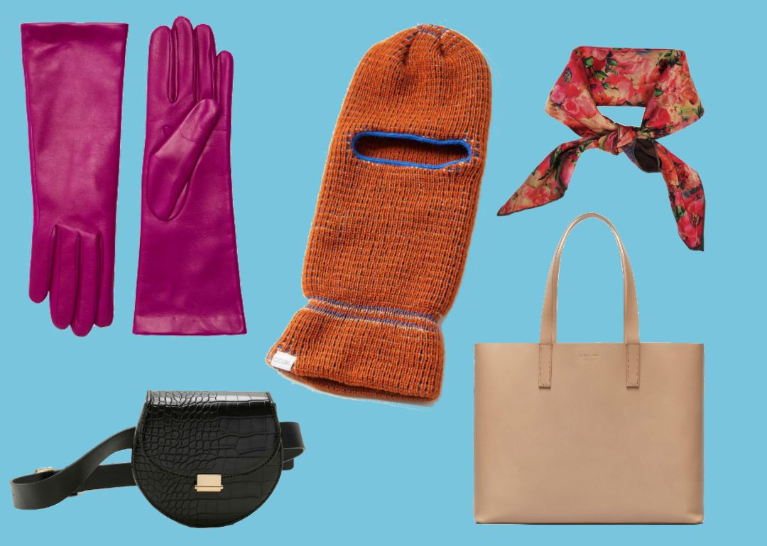 We know just the things your fashionista friends will be coveting this season.