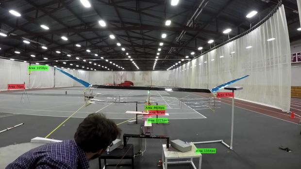 Researchers at MIT have created a plane that flies using no moving parts, but instead utilizes ion drive technology.