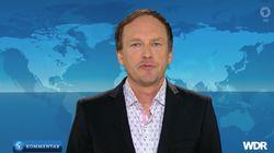 """Krim-Eskalation: """"Tagesthemen""""-Kommentator spricht 3 bittere Wahrheiten aus"""