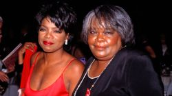 Oprah Winfrey Grieving Loss Of Mother Vernita Lee After Her Death On