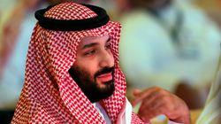 After Khashoggi, Mohammed Bin Salman Looks To Rebuild Image