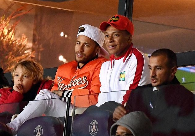 PSG-Liverpool : Le PSG sans Neymar et Mbappe