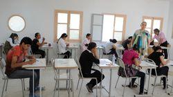 Seulement 28% des élèves poursuivent leurs études jusqu'au baccalauréat, selon le ministre de