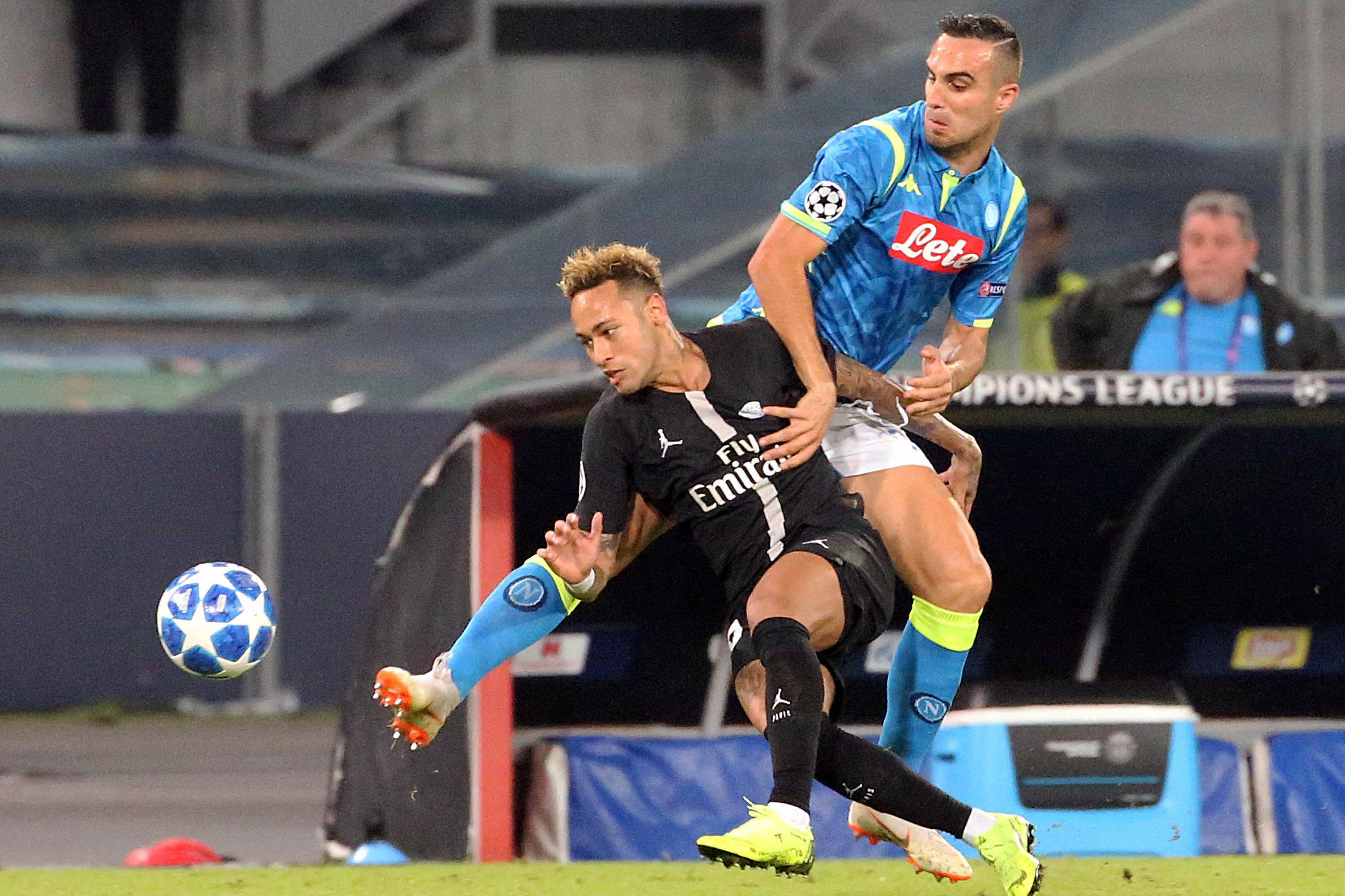 C1 : Quelles sont les chances de qualification de Naples