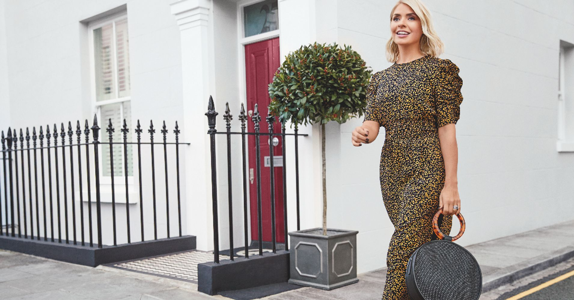 a5fbf05e5712 Holly Willoughby's New M&S Collection Is Now Available To Buy – Here's What  We Love