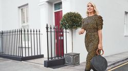 Holly Willoughby's New M&S Collection Is Now Available To Buy – Here's What We