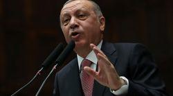 Ερντογάν: Ριψοκίνδυνη η συμπεριφορά Ελλάδας και Κύπρου στη