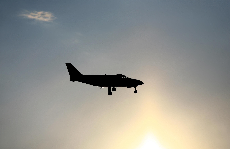 Sleeping Vortex Air Pilot Misses Australian Island